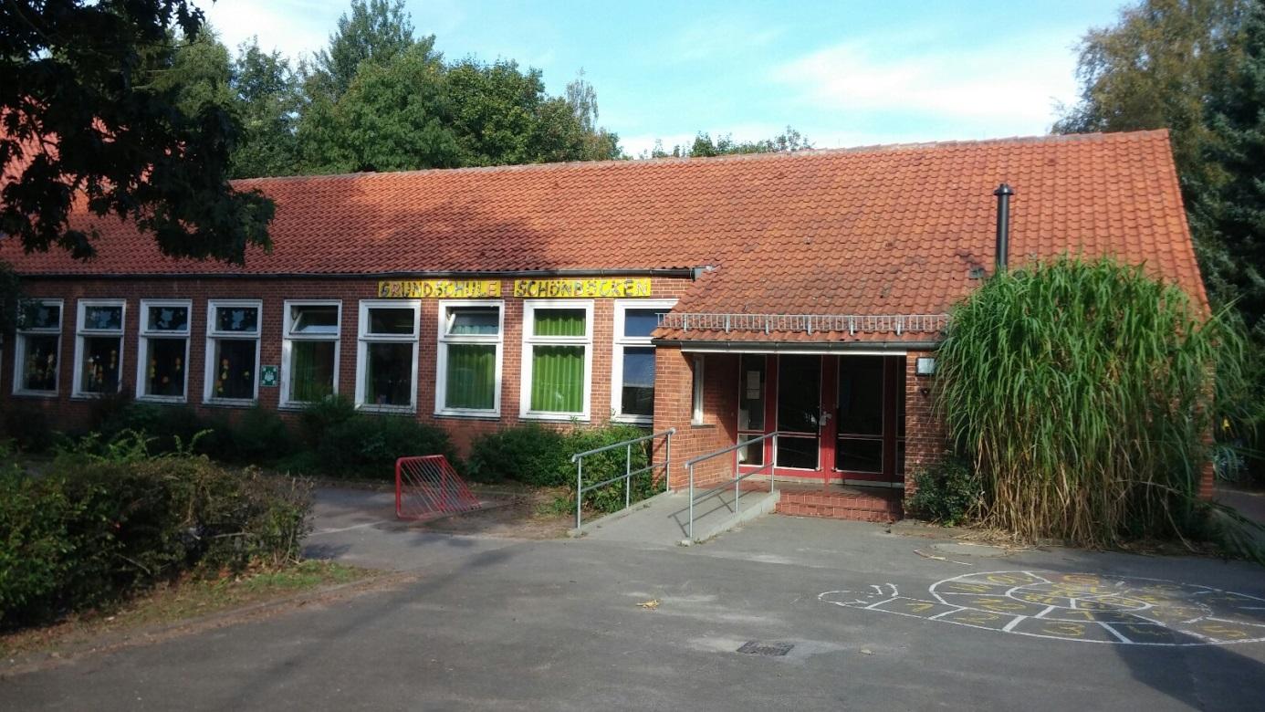 Die Grundschule Schönböcken